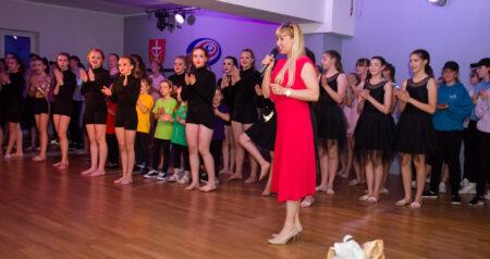 Taneczny Show Master Move Dance Academy